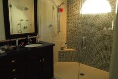 Bathroom Greenfield Remodeling