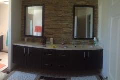 Bathroom IN Greenfield Remodeling