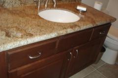 Bathroom remodeling Greenfield