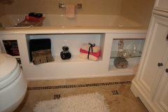 Greenfield Remodeling Bathroom