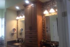 Greenfield Remodeling Bathroom