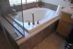 IN Remodeling Bathroom Greenfield
