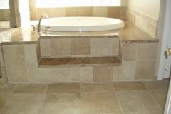 Remodeling IN Greenfield Bathroom