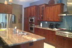 Greenfield IN Kitchen Remodeling