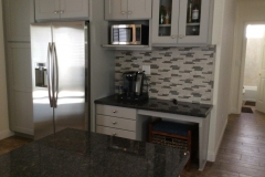 Greenfield Remodeling Kitchen