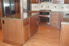 IN Greenfield Remodeling Kitchen