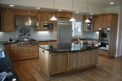 Kitchen Greenfield IN Remodeling