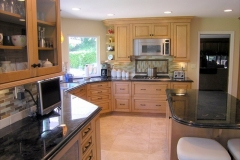 Kitchen Greenfield Remodeling