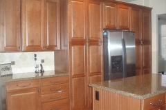 Kitchen IN Greenfield Remodeling