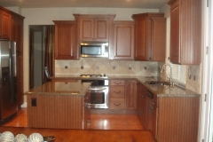 Kitchen Remodeling IN Greenfield