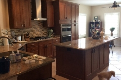 Remodeling Greenfield IN Kitchen