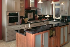 Greenfield Kitchen Remodeling Photos Gallery