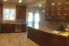 Remodeling Greenfield Kitchen