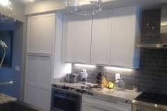 Remodeling IN Greenfield Kitchen