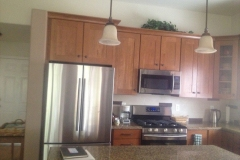 Remodeling Kitchen Greenfield