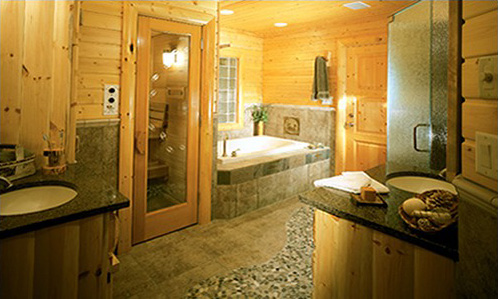 GREENFIELD BATHROOM DESIGN & REMODELING